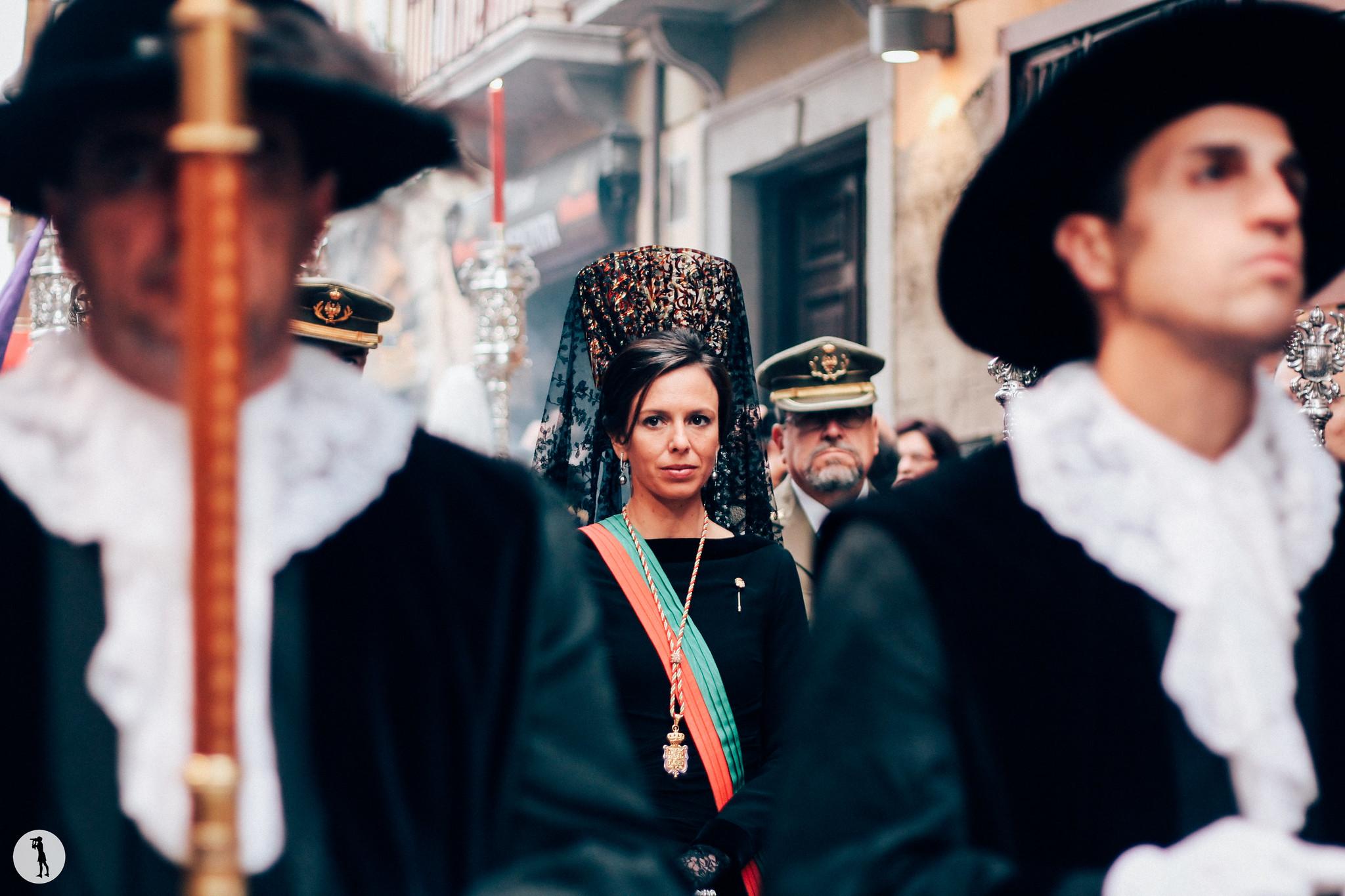 Voyage: Granada, Semaine Sainte 2012.