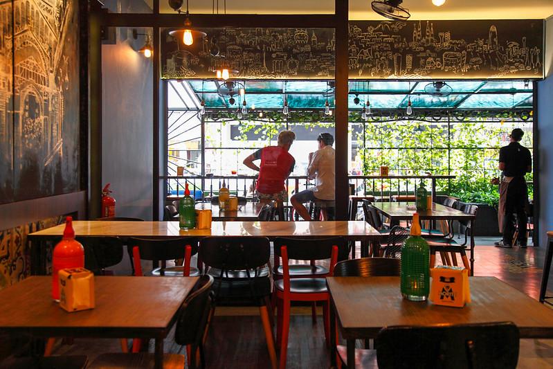 Mercat Spanish Restaurant Bangsar