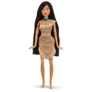 Pocahontas 2012 Classic Collection Doll (1) | by Madambrightside