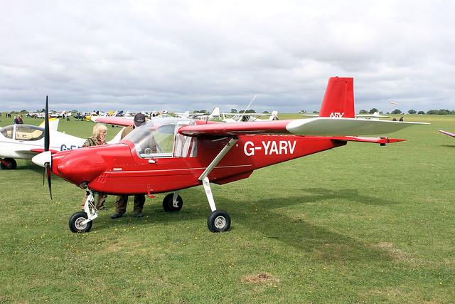 G-YARV