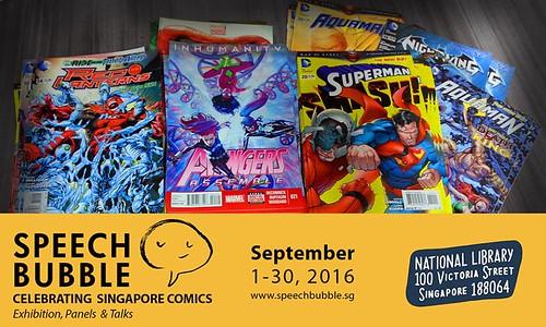speech bubble free comics