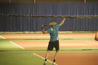 Zevensprong Open 2016 Zondag