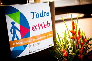 I Prêmio Nacional de Acessibilidade na Web