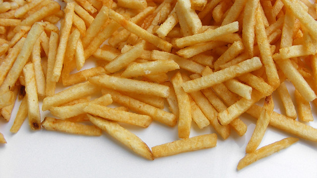 Friet sticks