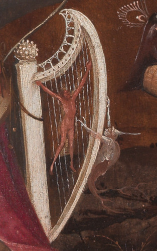 SecondHarp