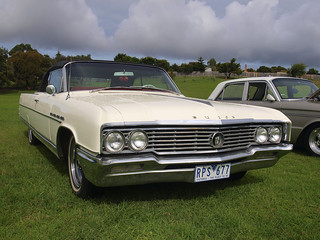 1964 Buick Electra 225 | by 54 Ford Customline