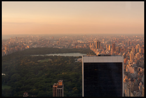 Rockefeller View - Central Park | by lucab87