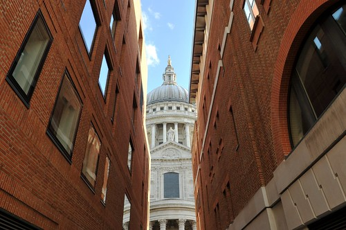 St Paul's Cathedral | by McTumshie