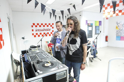 Open Source Radio @ Incubate 2012 | by Incubate Festival