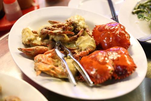 大茄來海鮮餐廳