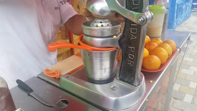naranja mecanica