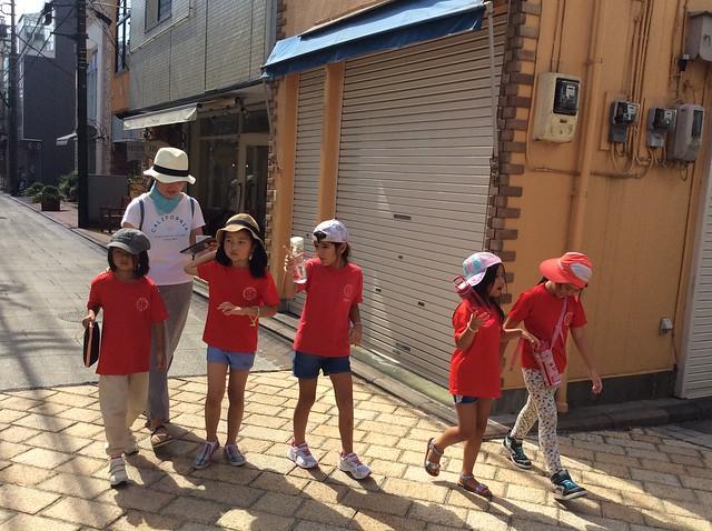 2M Culture Walk
