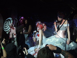 Emilie Autumn 2008 - Corporation, Sheffield. #1 | by Sound Asleepx