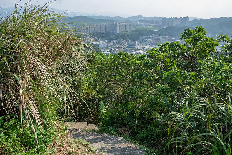 2016.Aug Wangyou Valley @Keelung,Taiwan