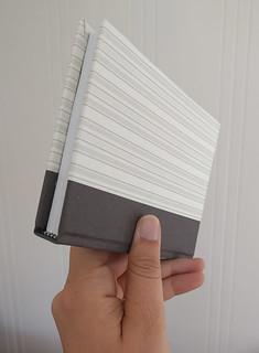 A modest binding