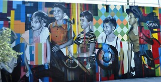 Wynwood Walls | by Claudia Regalado