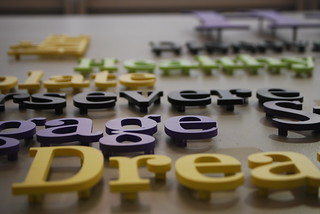 Word Art POV | by K-State College of Human Ecology