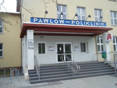 pawlow-klinik