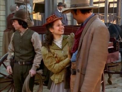 The Magnificent Seven - TV Series - screenshot 6
