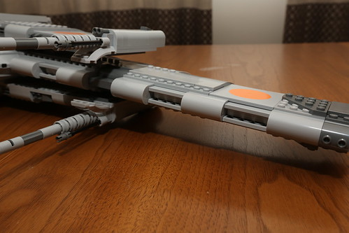 10227 B-wing Starfighter Review - 49 | by fbtb