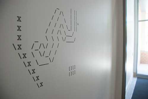 gridworks_walldrawing1_test1 | by a bill