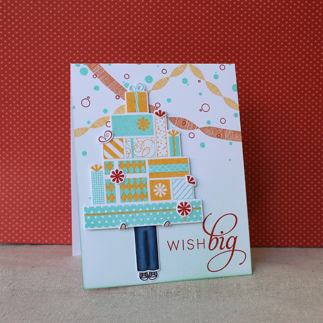 Wish Big Card 1