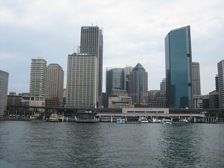 Circular Quay | by Wyrmworld