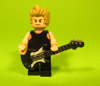 Mike Dirnt | by ◄SAGE►