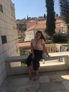 Israel part 1