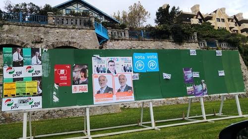 Predicción electoral #25S Euskadi 2016