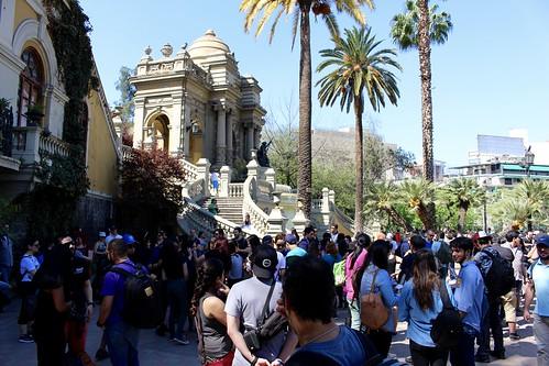 Instameet Santiago 2016