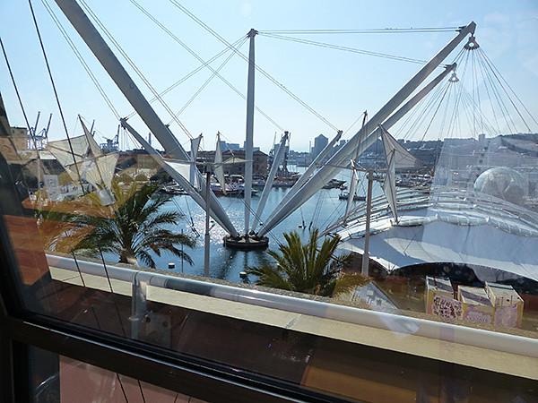 le port de Gênes 2
