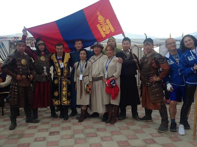 mongolia and co