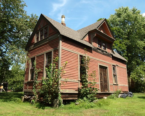 Historic Richmond Staten Island