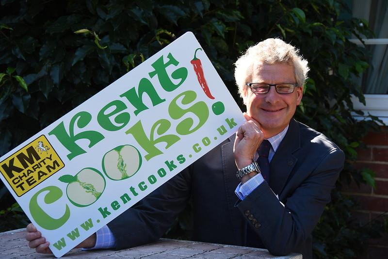 Kent Cooks 2016 Autumn Launch