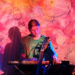 Jim Tetlow - Audible Light