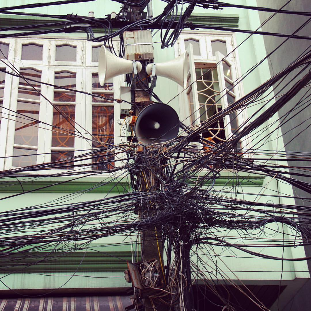 Vietnam Telecom #rtw2012 #41 #rtw #rtw365 #aroundtheworld #trip #oneyeartrip #travelmemories #vietnam #hanoi #vietnamtelecom #instatravel #igtravel #travelphotography