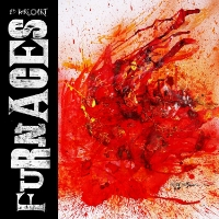 Ed Harcourt Furnaces album cover