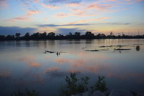 River - Topaz Impressions