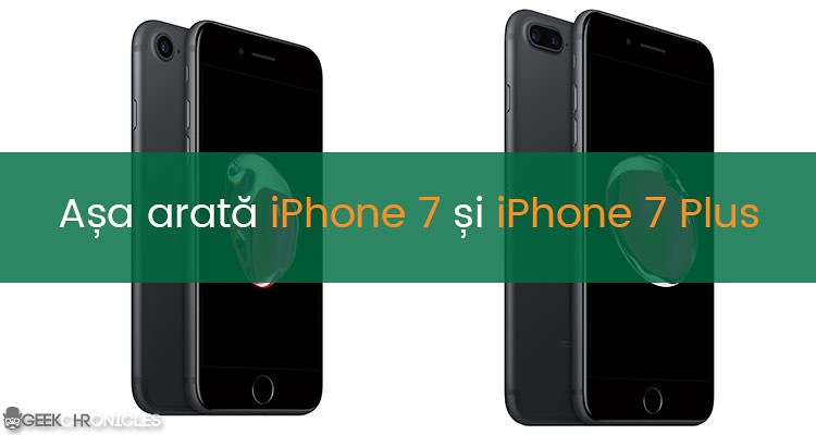 iPhone 7 pret