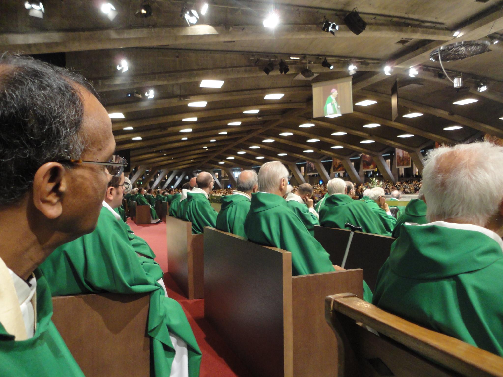 International Mass
