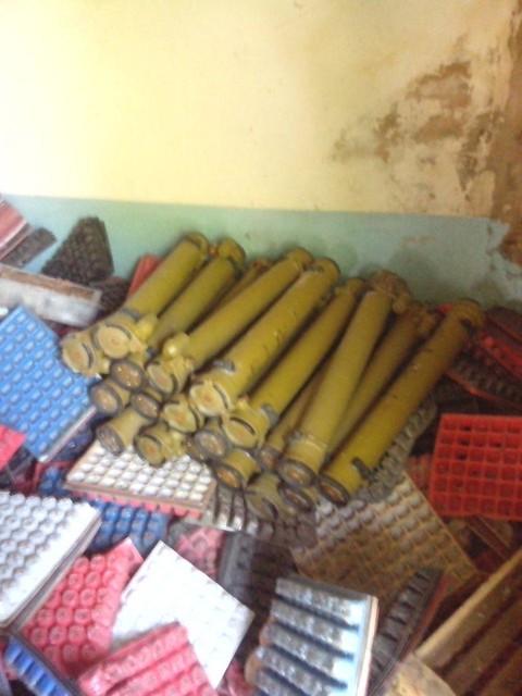 СБУ зекономила держбюджету півмільйона гривень, передавши ЗСУ протитанкові ракети, вилучені зі схрону