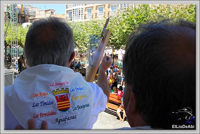 Briviesca Fiestas 2016 Bajada de las blusas  (11)