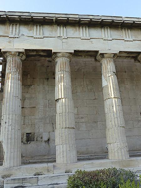 colonnes en kit