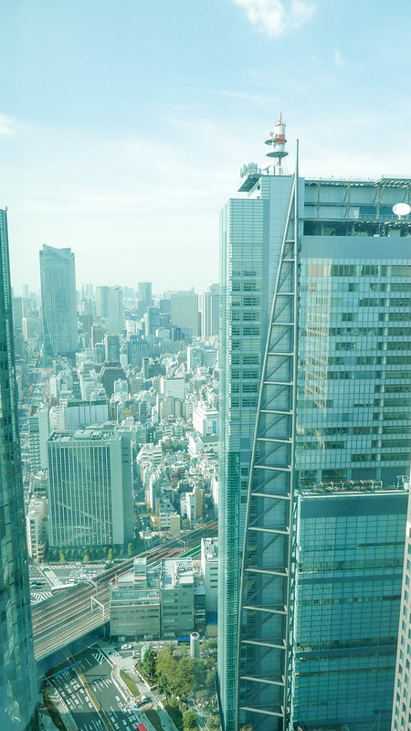 28058706834 7c82373553 c - REVIEW - Conrad Tokyo (Executive City Twin Room)