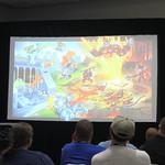 LEGO Nexo Knights SDCC 2016 Panel