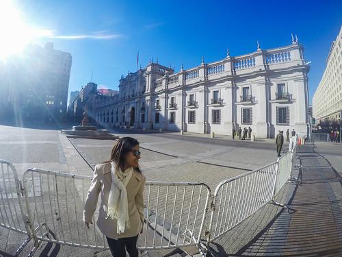palacio da moeda