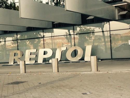 Campus Repsol, Méndez Álvaro, Legázpi. Madrid