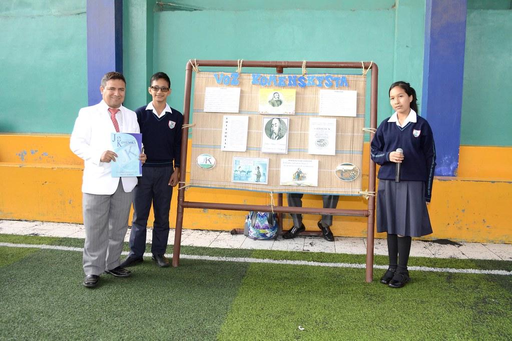 Concurso Interno de Periódicos Murales