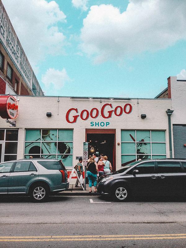 Thoughts from Nashville // TermiNatetor Kitchen